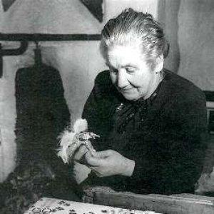 Image for 'Elizabeth Cronin'