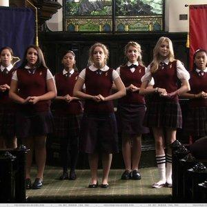 Image for 'Constance Billard A Capella Choir'