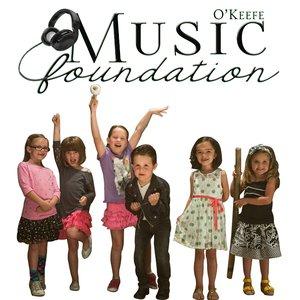 Bild für 'O'Keefe Music Foundation'