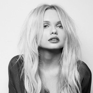 Image for 'Alli Simpson'