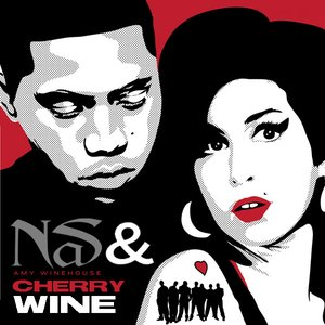 Image for 'Nas Feat. Amy Winehouse'