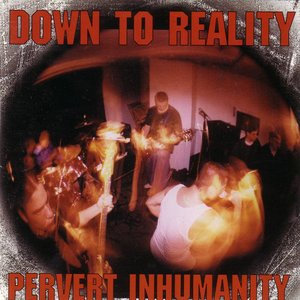 Image for 'Down to Reality'