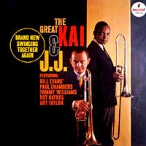 Image for 'J.J. Johnson & Kai Winding'