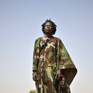 Image pour 'Baba Commandant & The Mandingo Band'