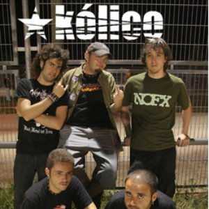 Image for 'Kólico'