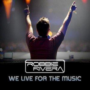 Image for 'Robbie Rivera feat. Jerique Allan'