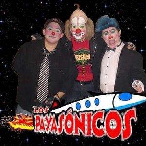 Imagen de 'Los Payasonicos'