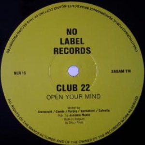 Image for 'Club 22'