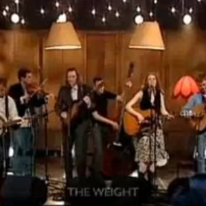 Image for 'Gillian Welch & Old Crow Medicine Show'