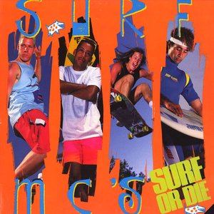 Image for 'Surf MC's'