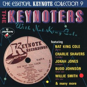 Image for 'The Keynoters'