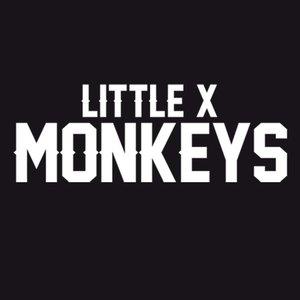 Imagen de 'Little X Monkeys'