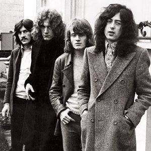 'Led Zeppelin'の画像