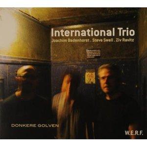 Image for 'International Trio'