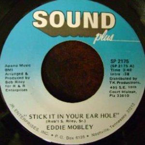 Bild für 'Eddie Mobley'