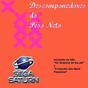 Image for 'Descompoñedores do Peso Neto'