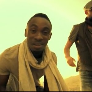 Image for 'Gentleman feat. Christopher Martin'