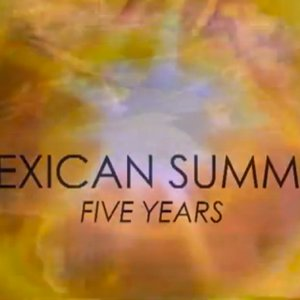 Immagine per 'Mexican summer'