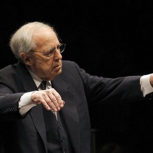 Image for 'Chicago Symphony Orchestra & Pierre Boulez'