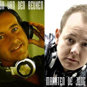 Image for 'Ron van den Beuken & Maarten de Jong'