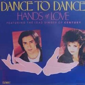 Image for 'Hands Of Love'