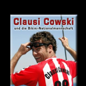 Image for 'Clausi Cowski'