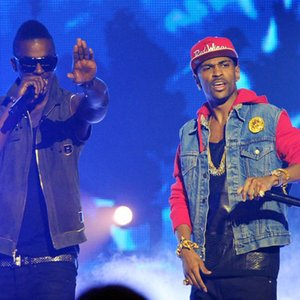 Image for 'Big Sean Feat. Lupe Fiasco'