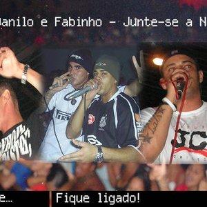 Imagen de 'Danilo e Fabinho'