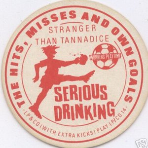 Image for 'Serious Drinking'