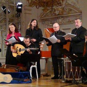 Image for 'Capella de Ministrers Trobadors'
