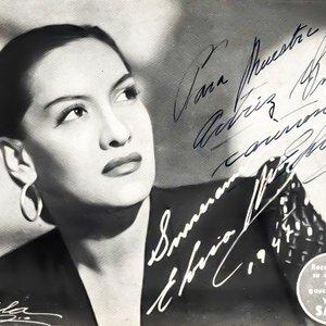 Image for 'Elvira Ríos'