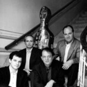 Image for 'Quarteto Amazônia'