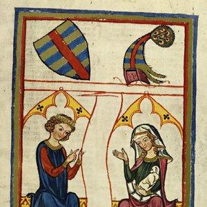 Imagen de 'Reinmar von Hagenau'