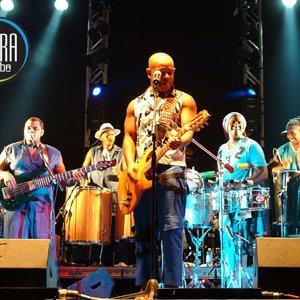 Bild für 'Terra Samba'