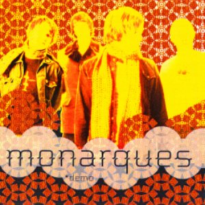 Image for 'Monarques'