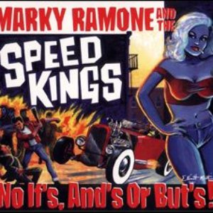 Image for 'Marky Ramone and the Speed Kings'