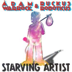 Image for 'Adam WarRock & Ruckus Roboticus'