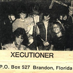 Image for 'Xecutioner'