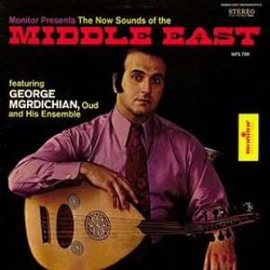 Image for 'George Mgrdichian'