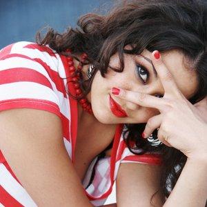 Image for 'Melinda Jackson'
