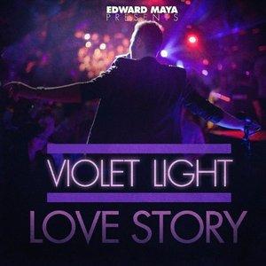 Image for 'Violet Light'