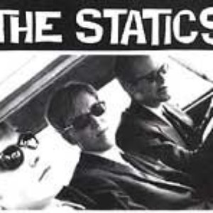 Image for 'The Statics'