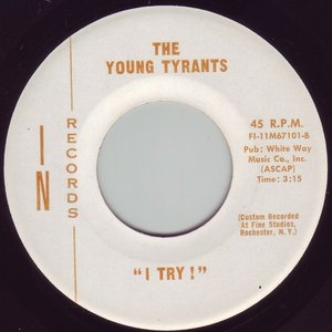 Image for 'The Young Tyrants'