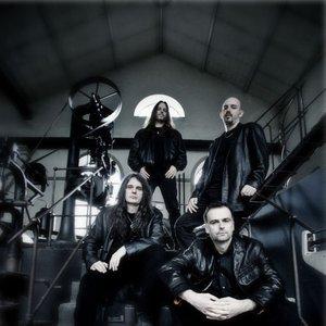 Bild für 'Blind Guardian'