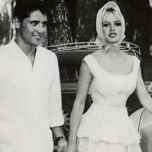 Image for 'Brigitte Bardot & Sacha Distel'