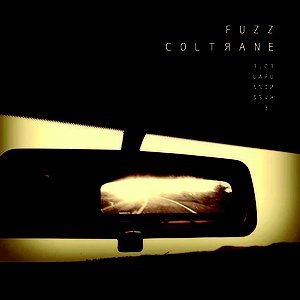 Image for 'Fuzz Coltrane'