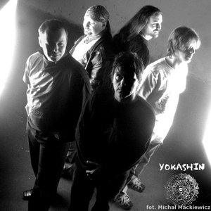 Image for 'Yokashin'