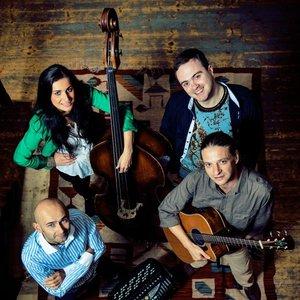 Image for 'Megitza Quartet'