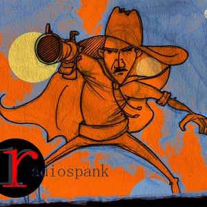 Image for 'Radiospank'