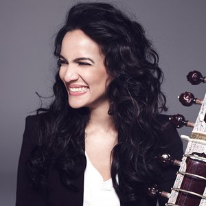 Image for 'Anoushka Shankar'